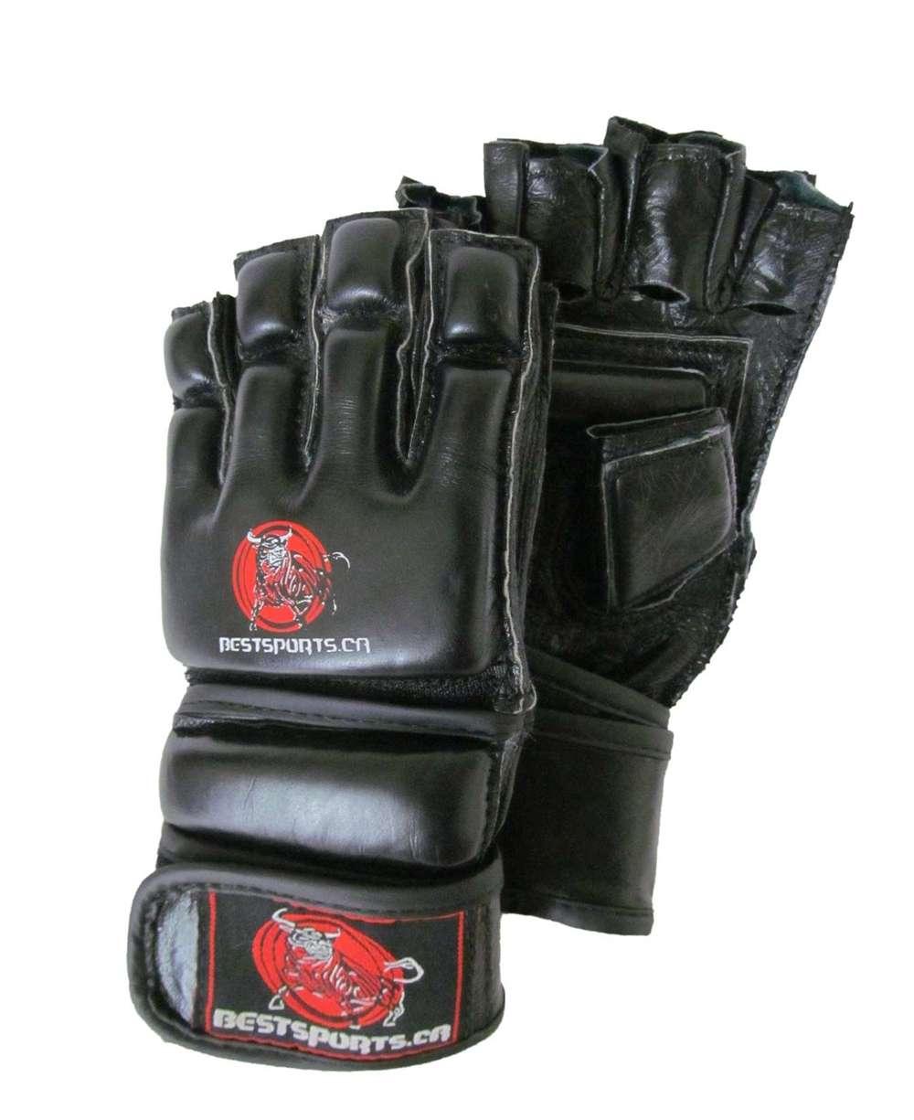 Kid's MMA Gloves